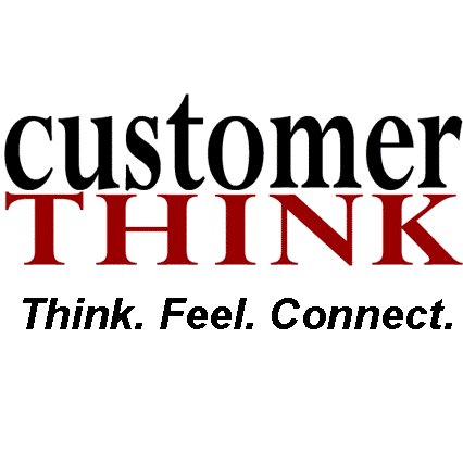 Customer Retention - Think Feel Connect